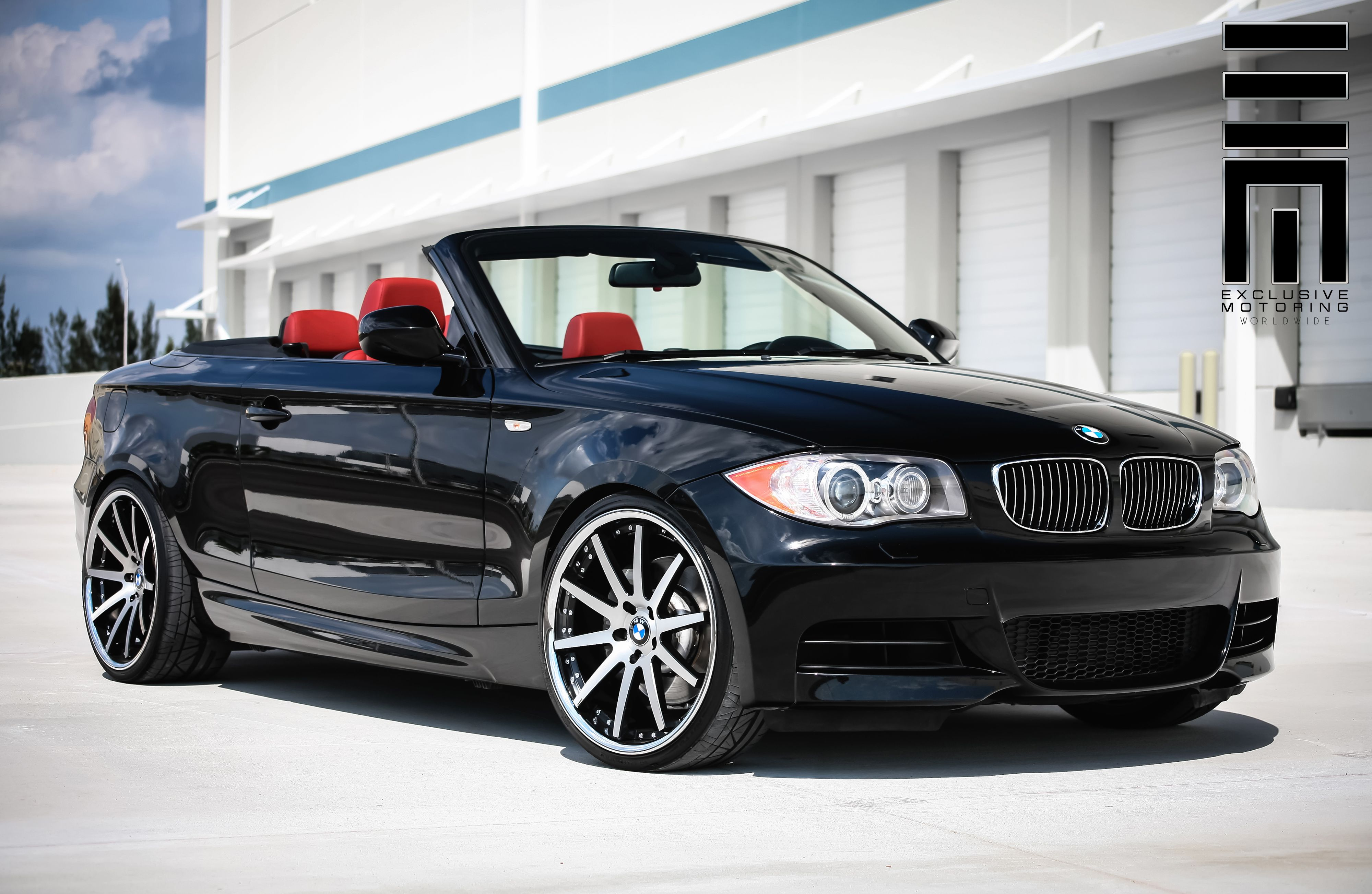 2013 Bmw 1 Series M On Xo Luxury Paris Wheels Done By Exclusive Motoring Bmw 1 Series Bmw Bmw Cars 2013 bmw 1 series m coupe by