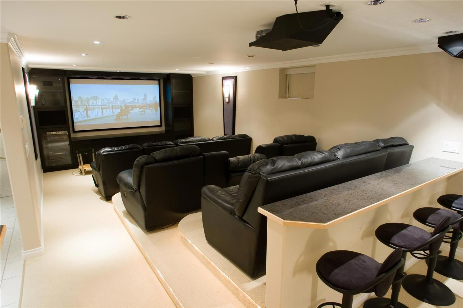 Theatre Hometheaterprojector Home Theater Projector In 2018 Wiring A Room