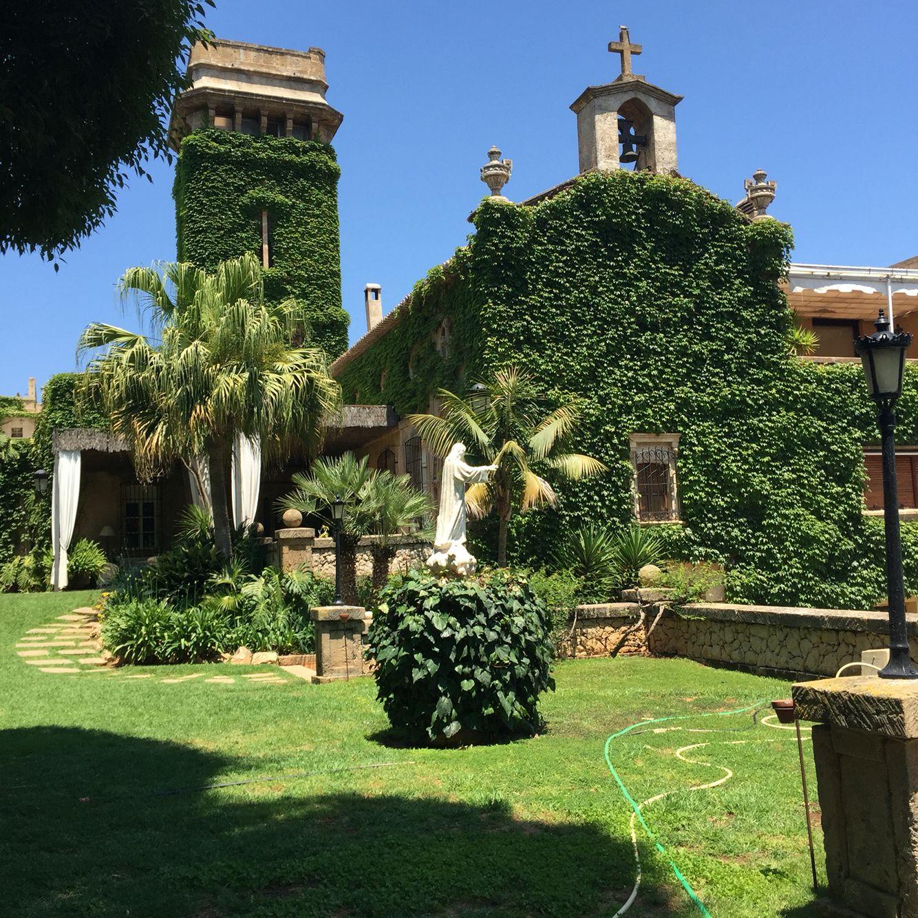 Casa Santonja Beniarbeig Alicante Wedding Spain Costa Blanca Venues