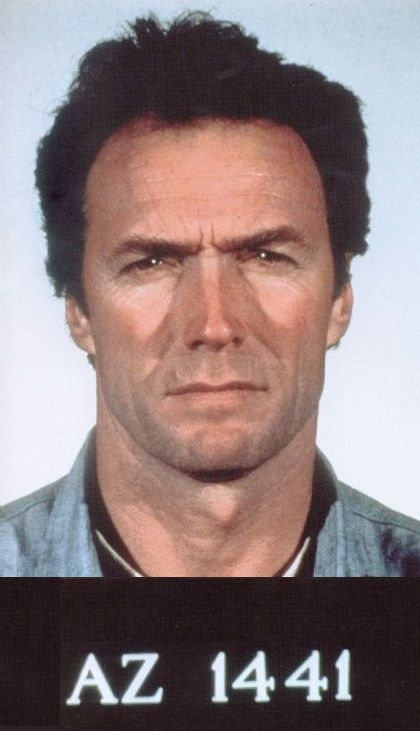 Escape From Alcatraz Clint Eastwood Clint Eastwood Movies