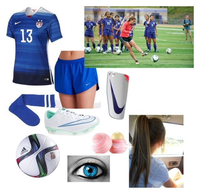 Soccer Girl Niche Soccer Outfits Soccer Outfit Soccer Girls Outfits