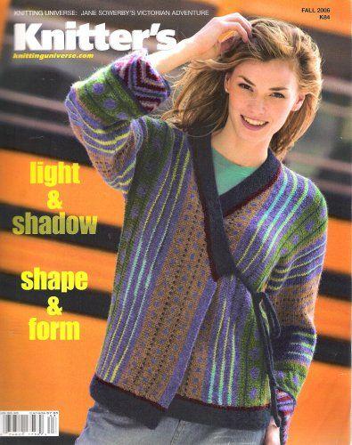 Knitter's Fall 2006 K84 Magazine (Volume 23 Number 3) by Rick Mondragon [Editor],http://www.amazon.com/dp/B0015IZJAC/ref=cm_sw_r_pi_dp_MhrAsb1JNX07VV18
