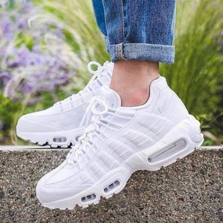 """Superge shoes on Instagram: """"NIKE AIR MAX 95 por tan solo"""