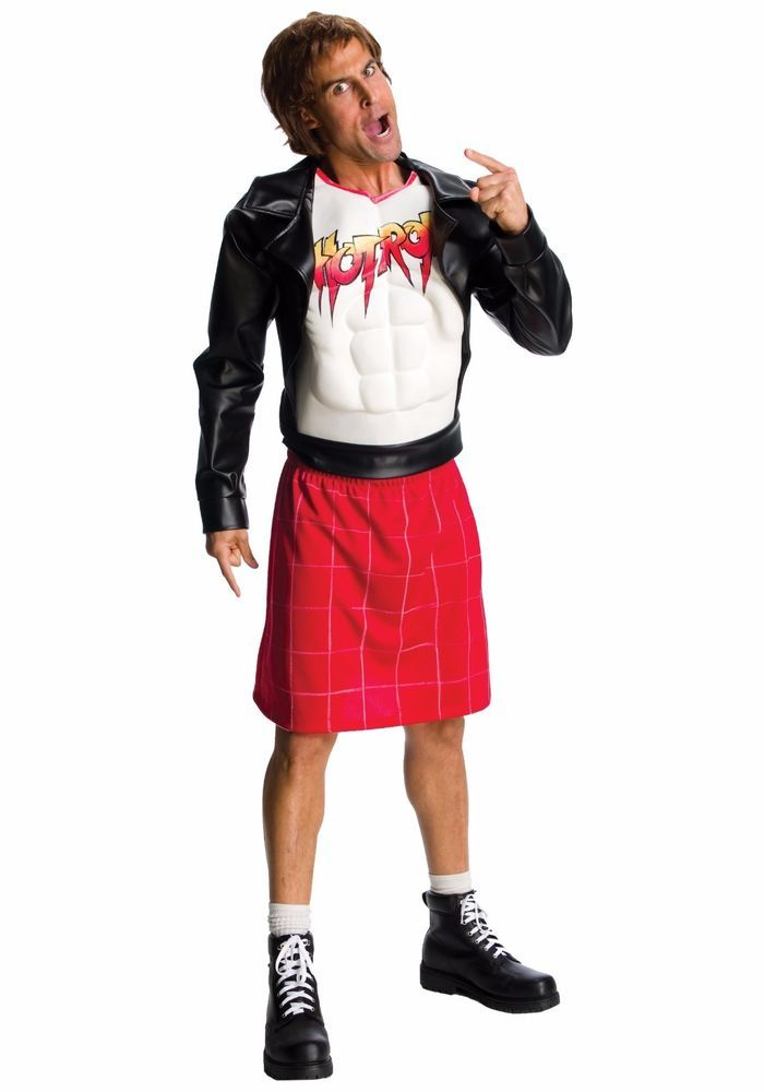 hot rod roddy piper wrestling halloween costumes for adults roderick george toombs or better known as roddy piper is a legend in wwe wrestling - Triple H Halloween Costume