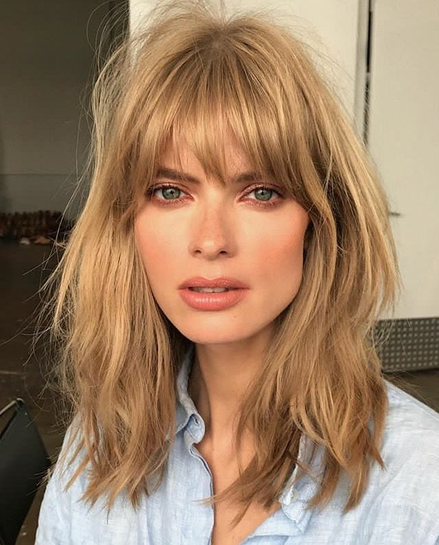 "Hairstyle With Bangs Mesmerizing Résultat De Recherche D'images Pour ""short French Bob With Bangs"
