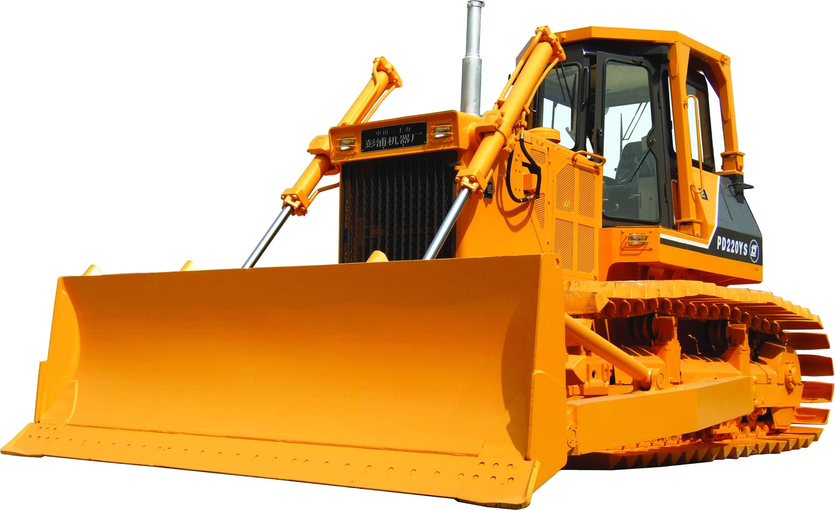Crawler dozer   Article about Crawler dozer by The Free Dictionary