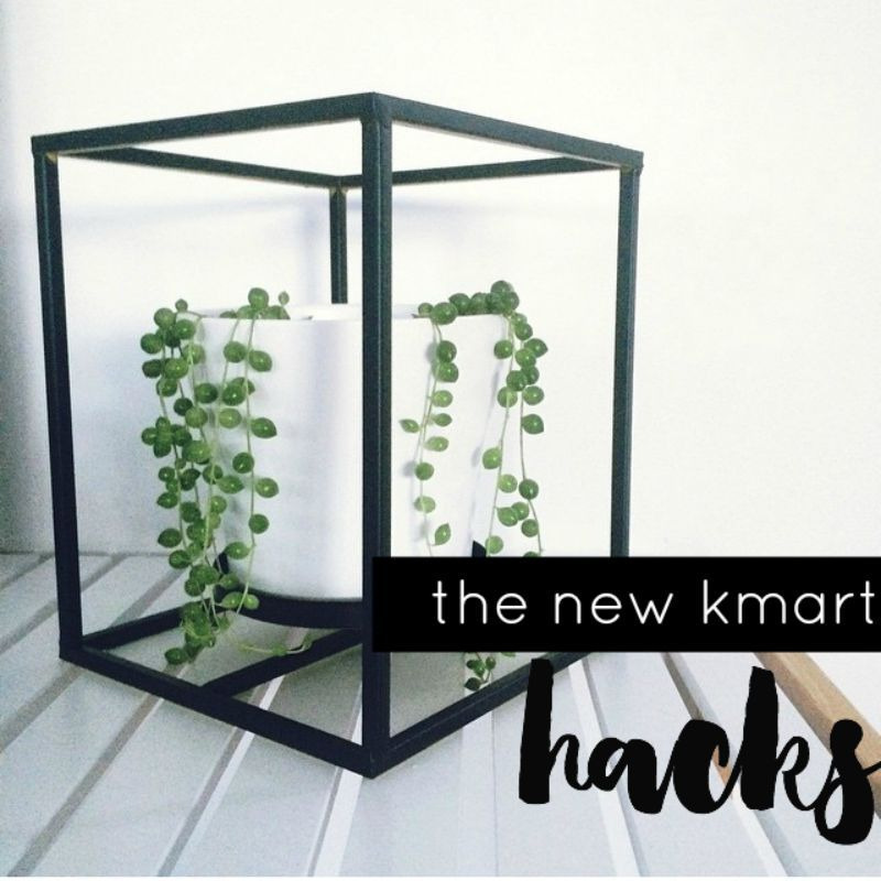 THE NEW KMART HACKS: ROUND THREE
