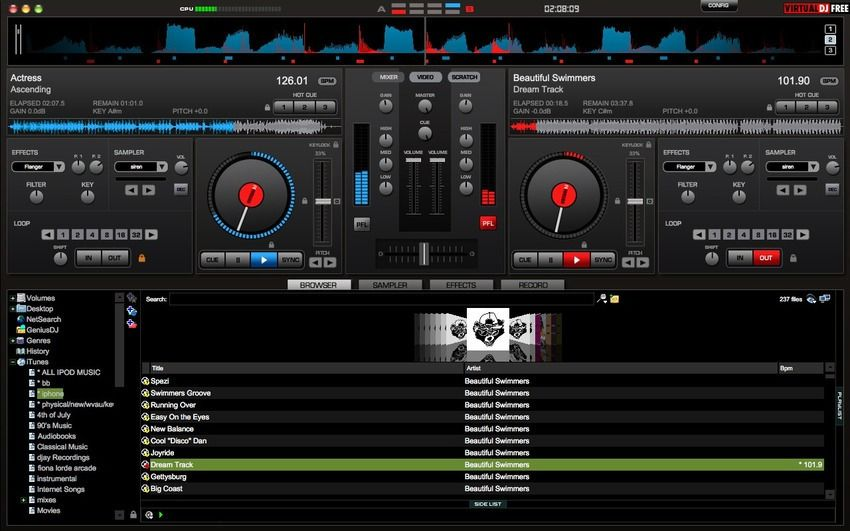6 Music Mixing Apps to Help You Be Your Own DJ Music