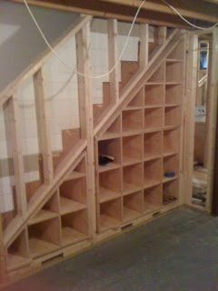 Best Stairs Leading To Basement Basement Makeover Basement 400 x 300