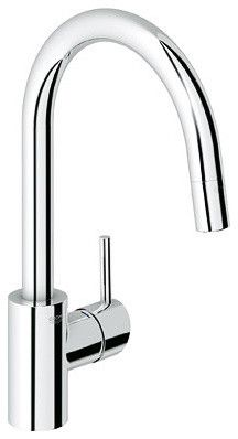 Kitchen Sinks And Faucets Like This Grohe Kitchen Faucet Pull