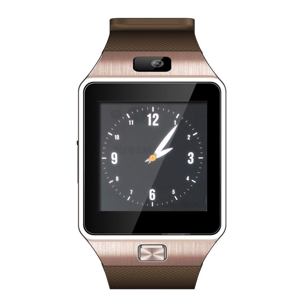 DZ09 Bluetooth Smart Watch For Android And IOS Smart