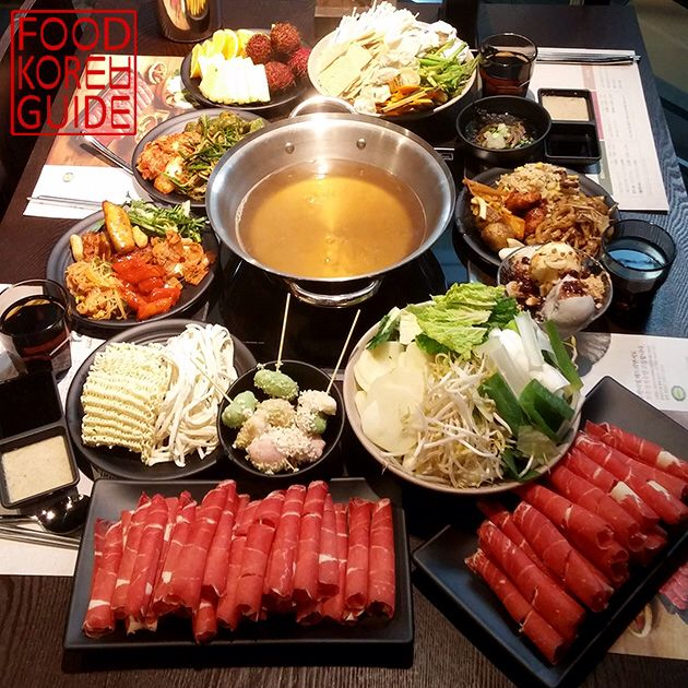 Shabu shabu  Hot pot recipe, Food, Asian recipes