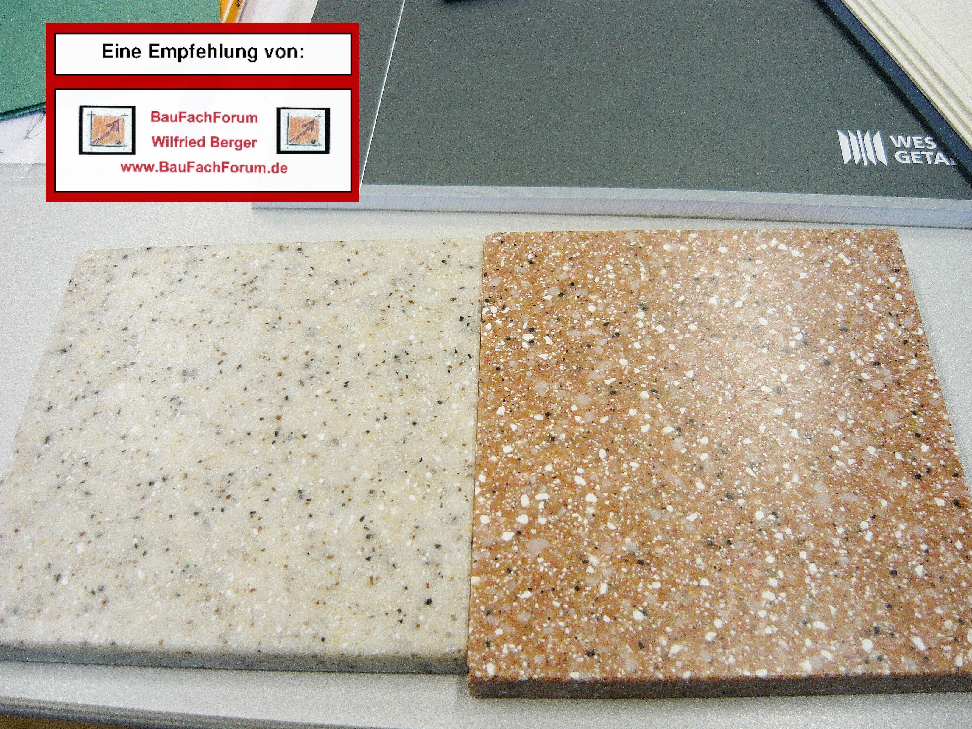 Baufachforum Schaden Sachverstandiger Wilfried Berger Verbindungsfugen Mineralsteinplatten Mineralwerkstoffe Getalit Wes Bau Fenster Einbauen Fortbildung