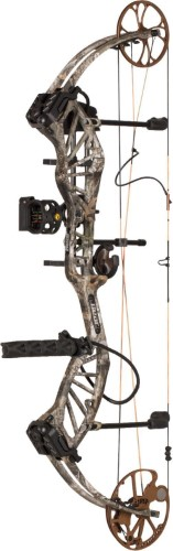 Bear Archery Approach RTH Compound Bow 70 RH Realtree