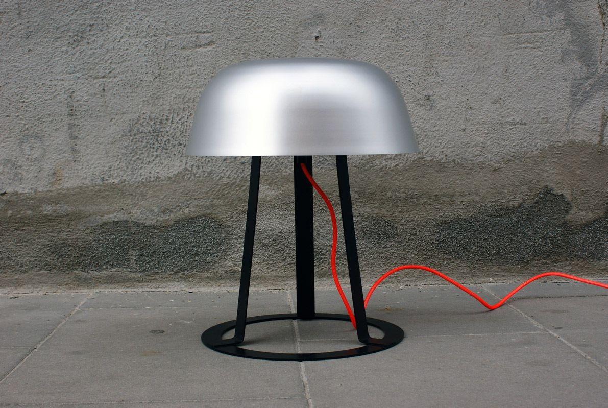 Osux Lamp by Creative Affairs