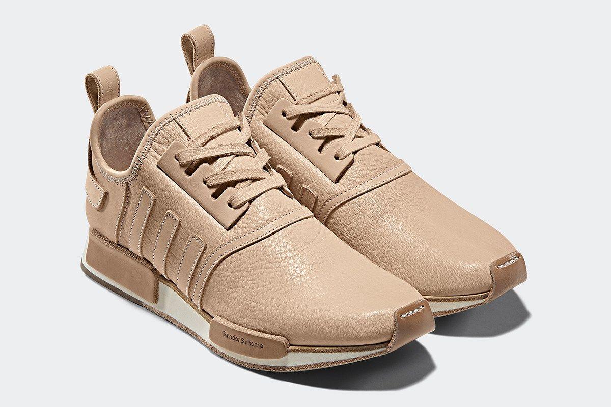 Hender Scheme x adidas Originals Spring 2018 - EU Kicks  Sneaker Magazine 398387127