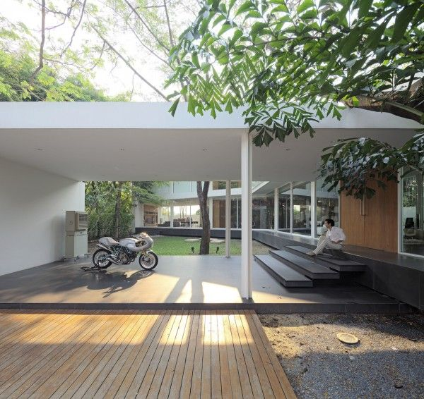 Modern Thai Home Inspiration Beautiful Images Captured By Photographer Soopakorn Srisakul