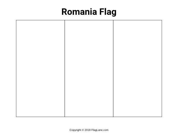 Free Printable Romania Flag Coloring Page Download It At Https Flaglane Com Coloring Page Romanian Flag France Flag Flag Coloring Pages French Flag