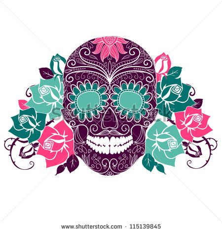 43+ Free for commercial use skull clipart information