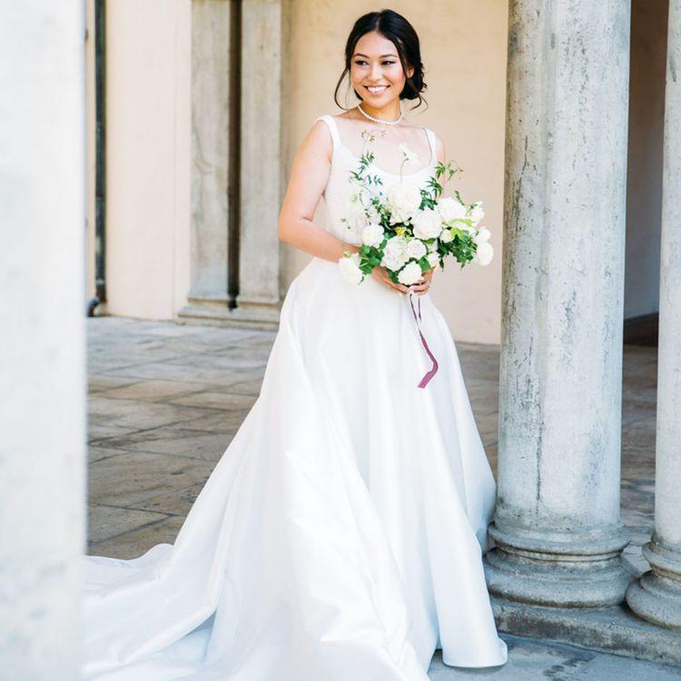 how do you preserve your wedding bouquet