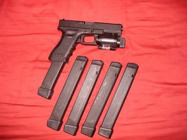 Glock 40 Cal Google Search Piece Makers Pinterest Guns