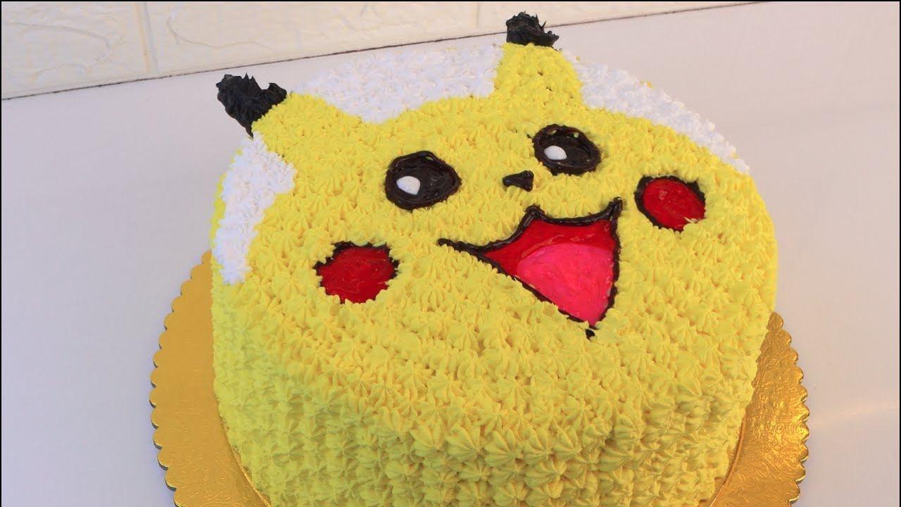 تزيين كيكة البوكيمون بيكاتشو Crochet Hats Crochet Hats