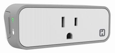 iHome Control Smart Plug , Works Seamlessly HomeKit and