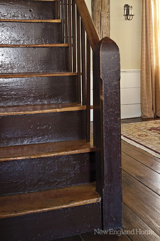 Best The Wooden Stairs To The Second Floor Serve As A Reminder 640 x 480