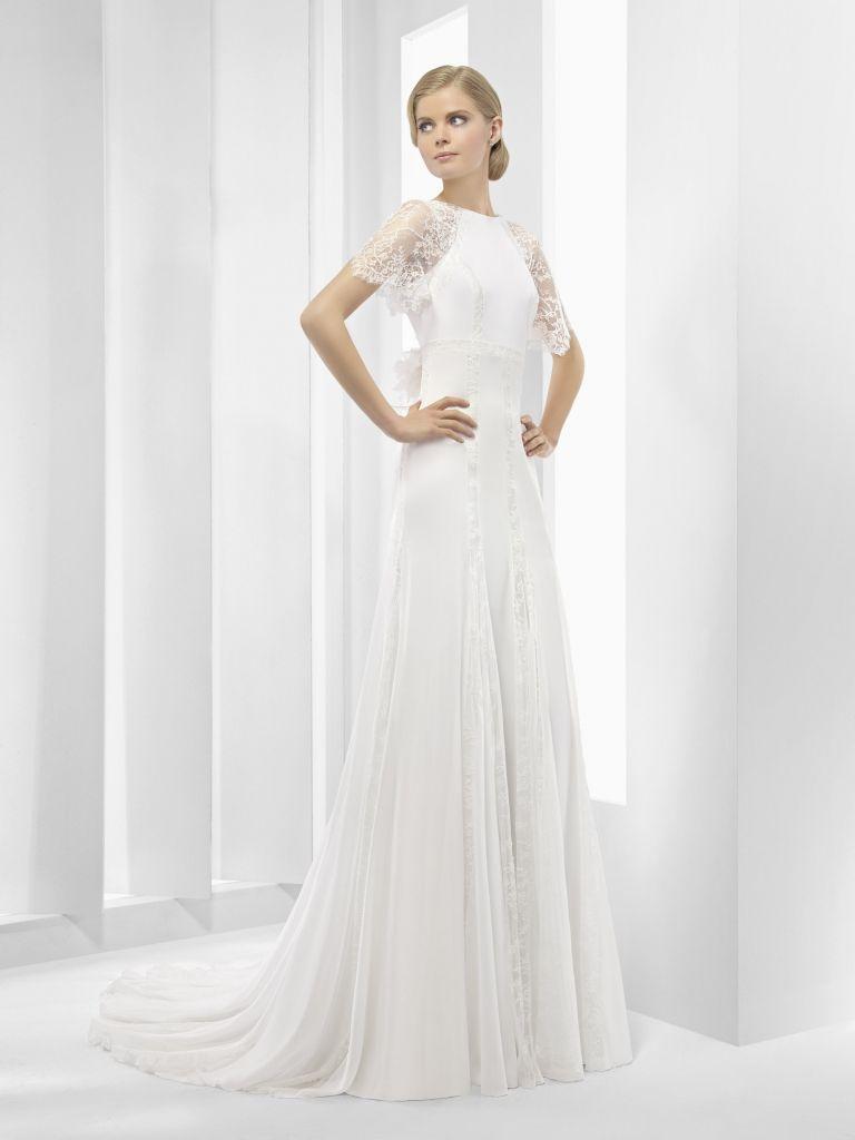 2575 | Patricia Avendaño | WEDDING DRESSES | Pinterest | Vestidos de ...