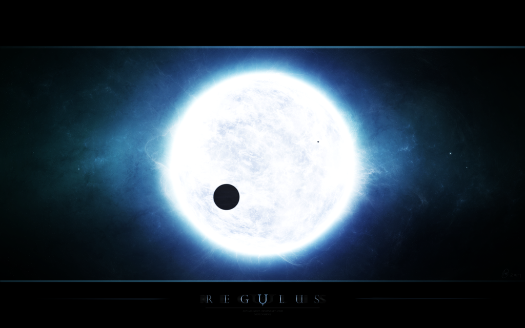 Image result for space regulus