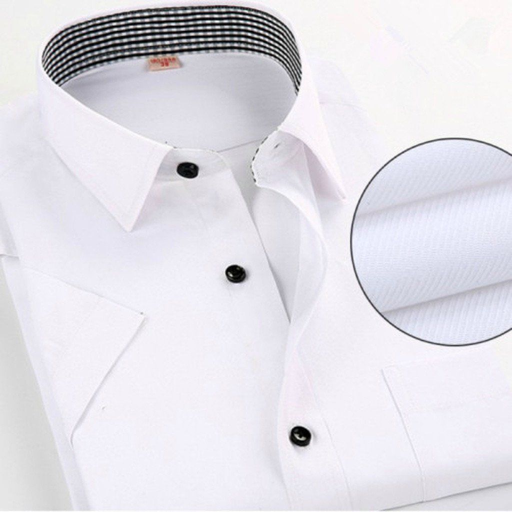 colors businessucasual men shirt short sleeve products