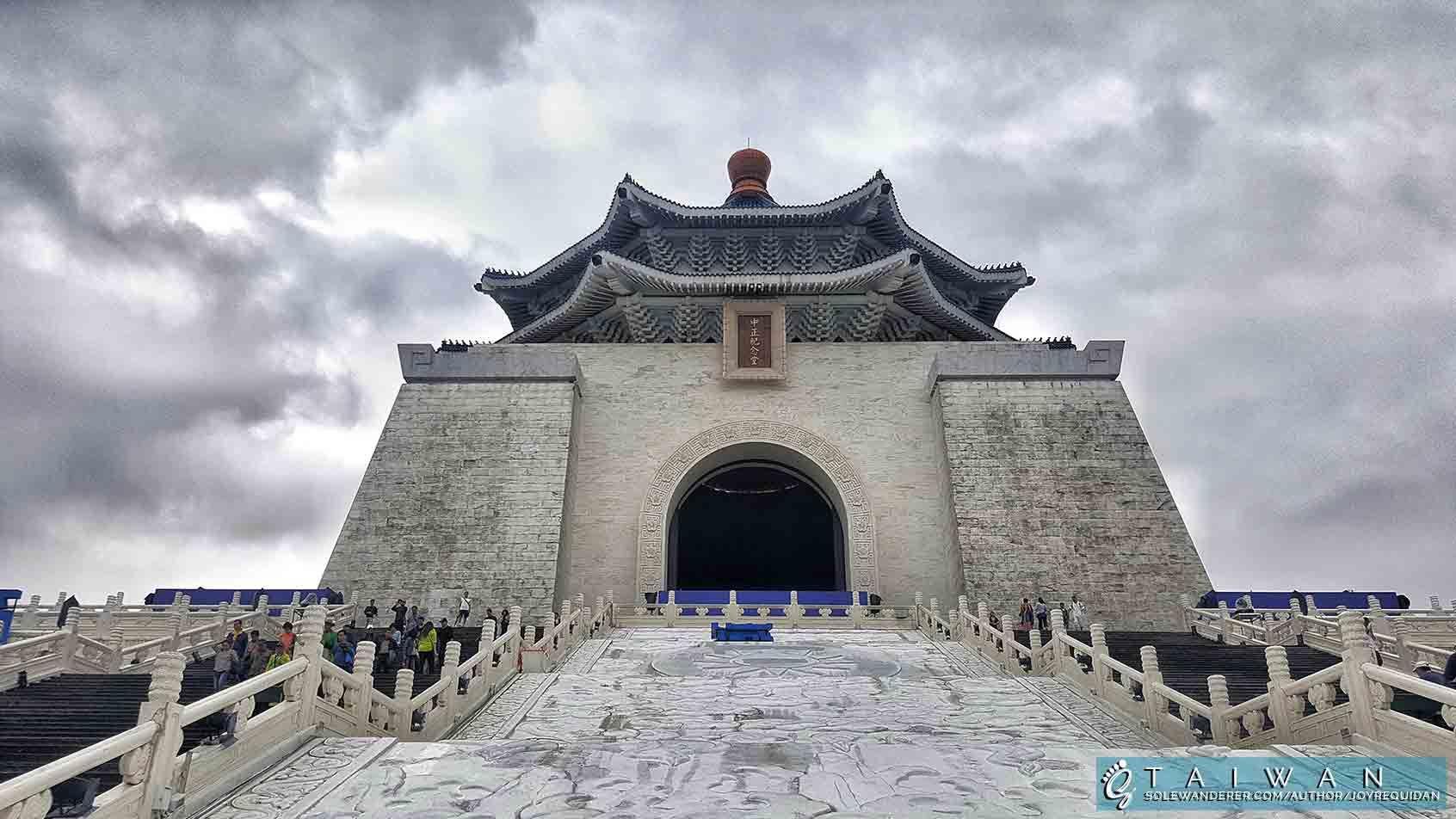 Attraction Taipei Tourist Spots