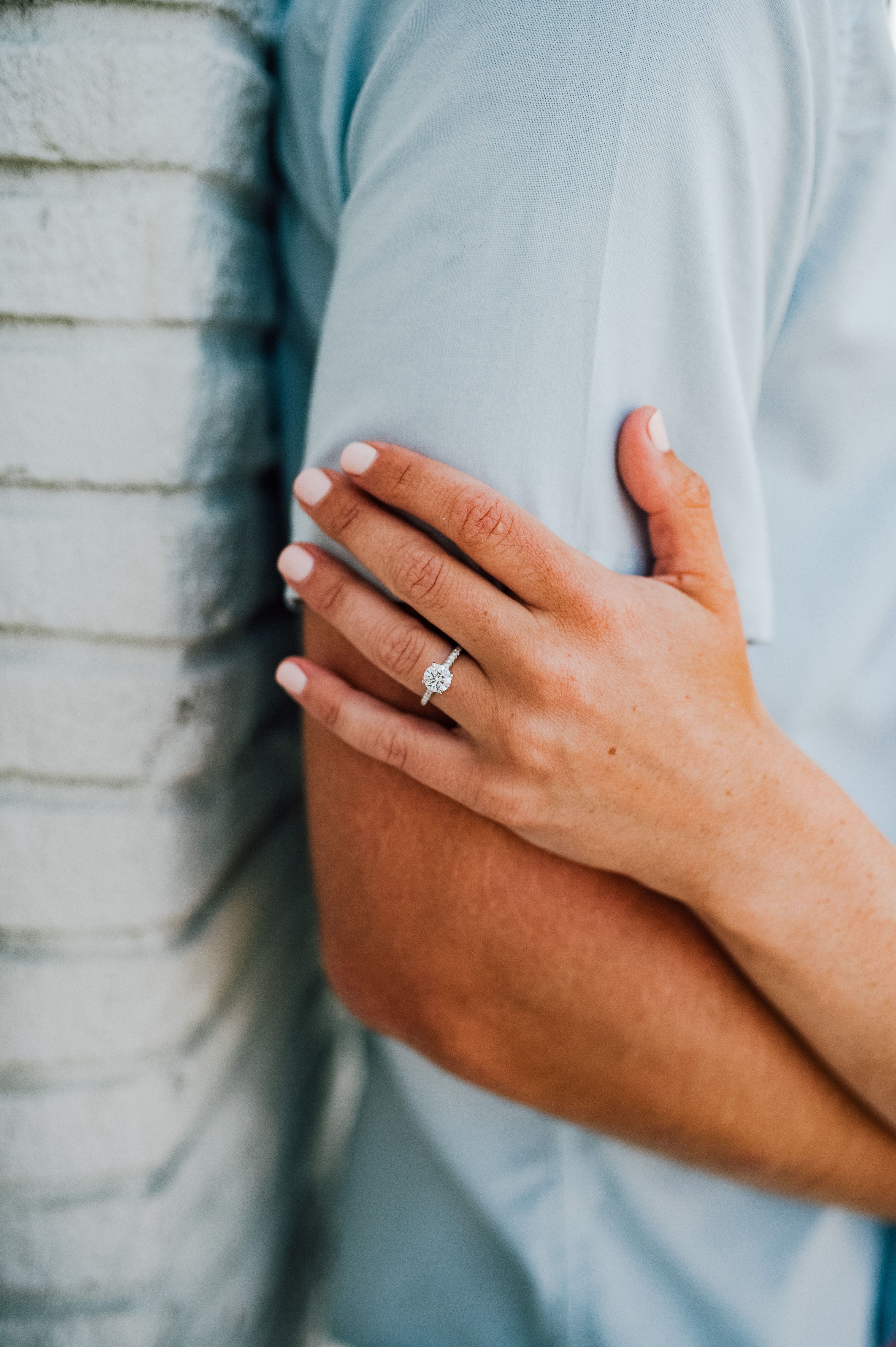 Pin On Engagement Photos