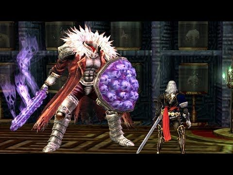 Castlevania Curse Of Darkness Ps2 All Bosses No Damage Anime Boss Video Game