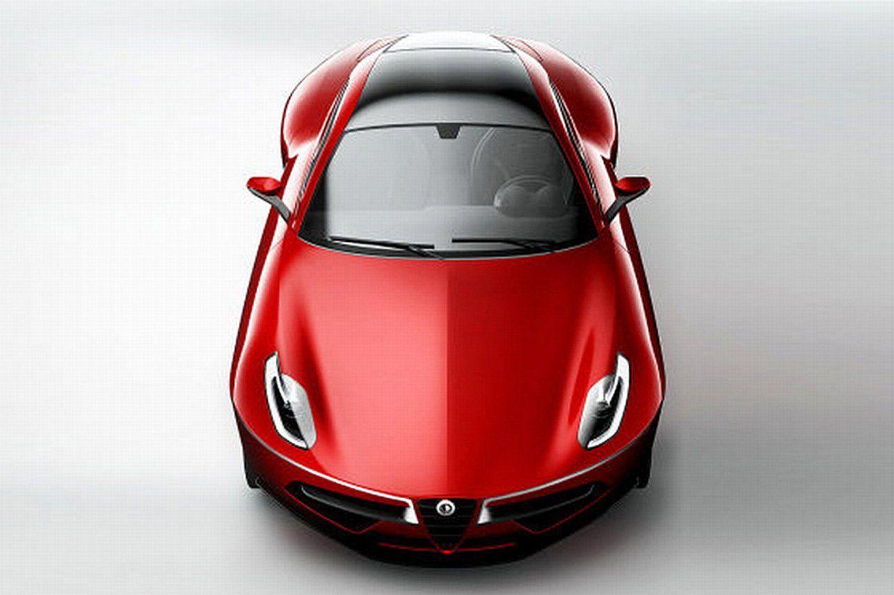 Alfa Romeo Disco Volante Alfa romeo, Classic cars