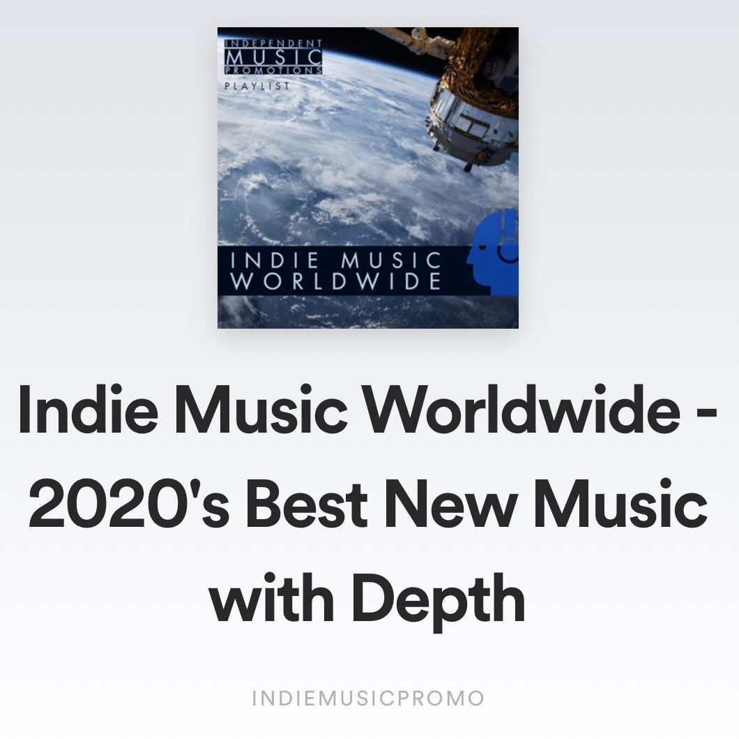 The Best Newmusic Playlist On Spotify 2020 Music Welcome To The Underground Stream The Best Indie Music Worldwide In 2020 Electronica Music Edm Music Indie Music