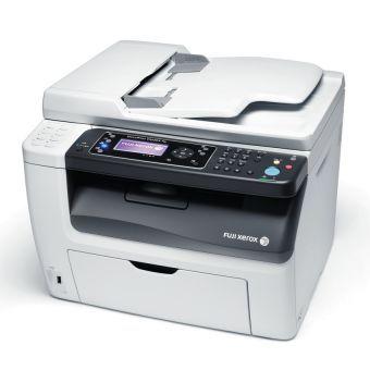 Fuji Xerox Docuprint Cm205fw Led Printer