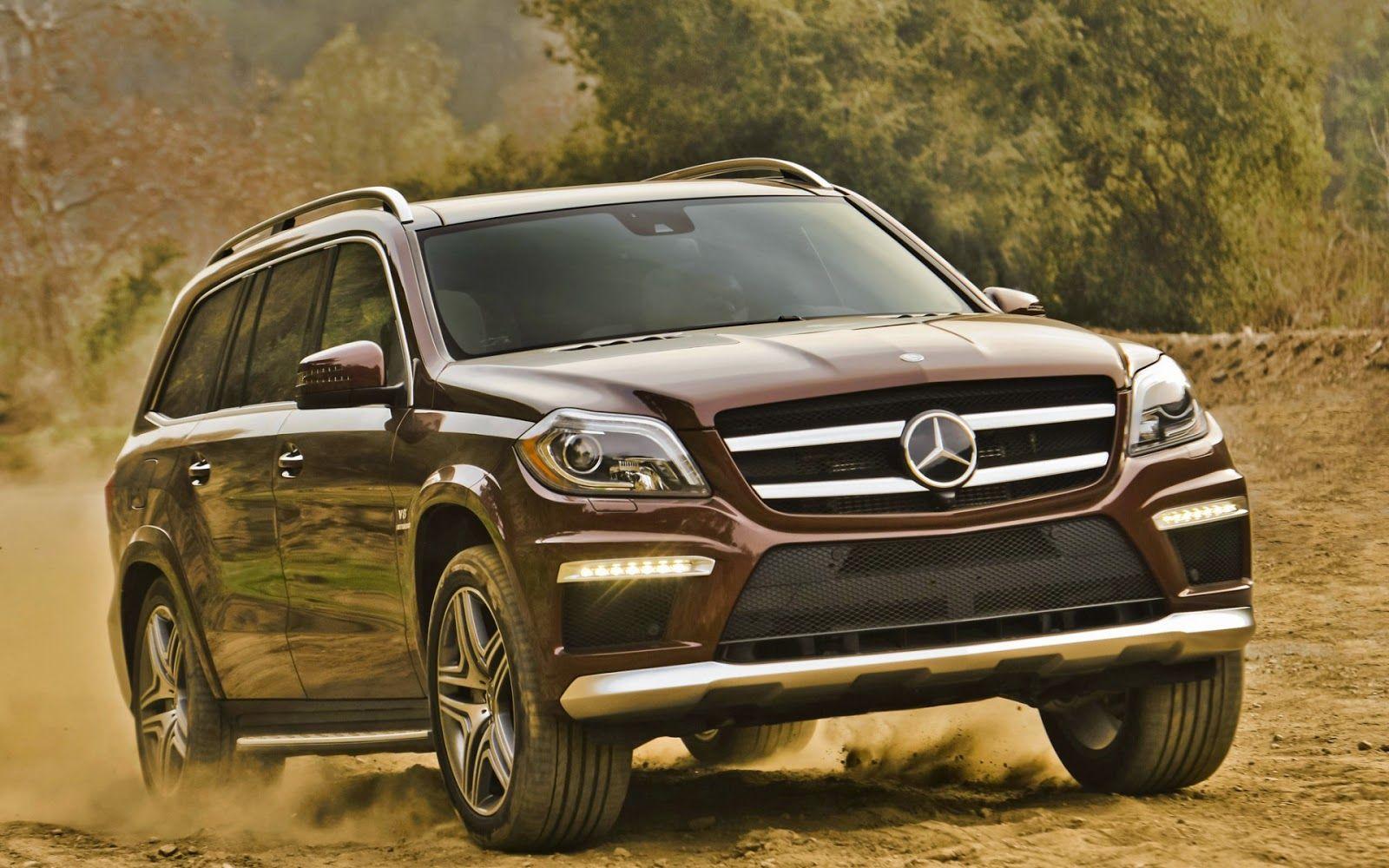 Mercedes Benz Hd Wallpaper Mercedes Benz Gl Mercedes Suv Suv