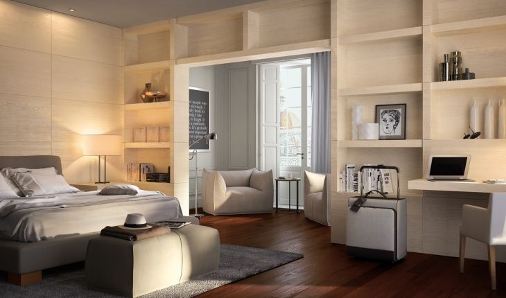 boiserie, bedroom , french style, elegant | house ideas | Pinterest ...