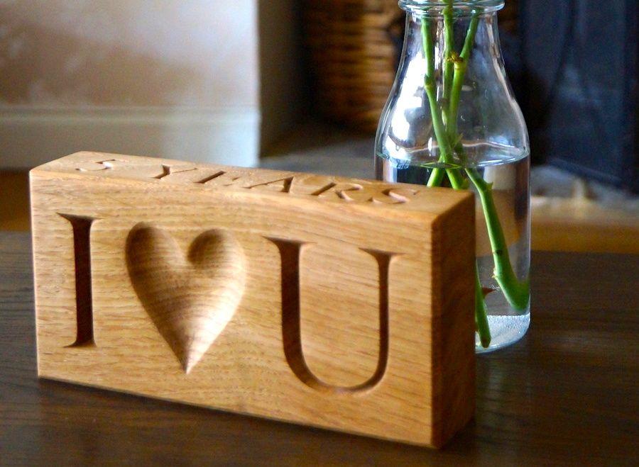Cheap wood anniversary gifts