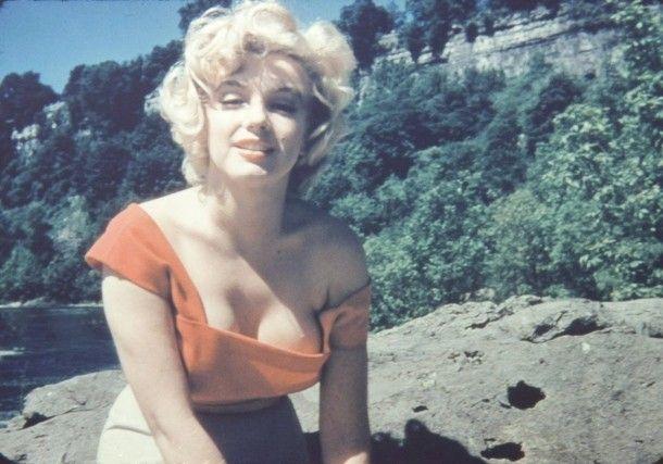 Marilyn Monroe Ikone für ein ganzes Zeitalter #hollywoodlegends