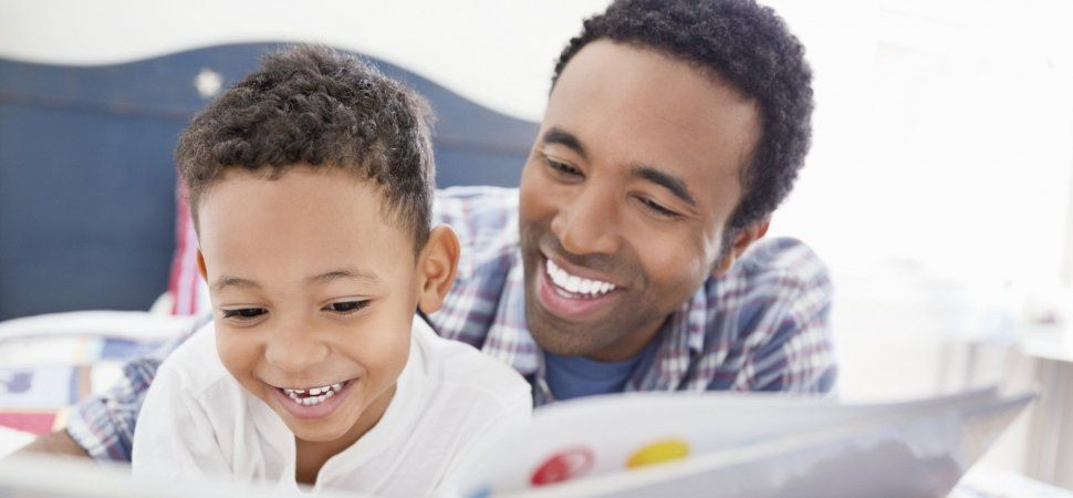 Psychologists Says Parents of Exceptional Kids Never Say These 10 Things | Inc.com
