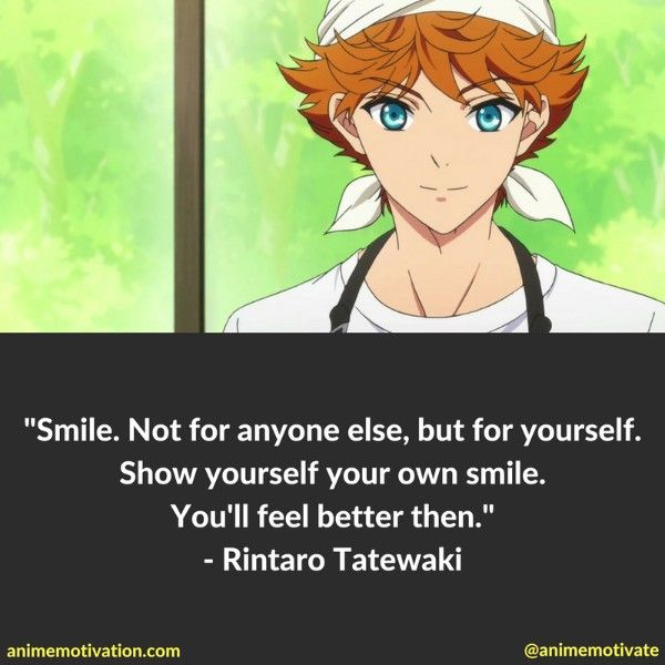 Inspirational Anime Quotes 30 Inspirational Anime Quotes To Give You An Extra Boost | my  Inspirational Anime Quotes