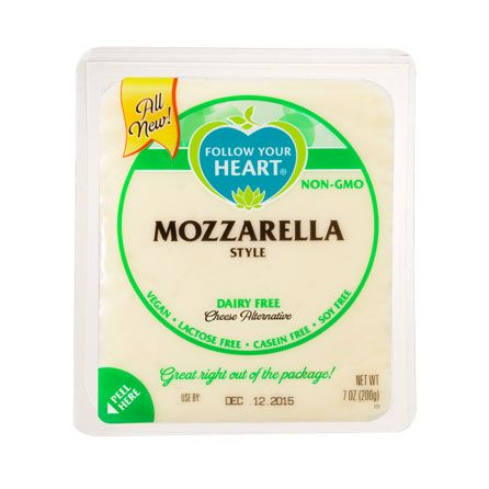 Vegan Cheese Follow Your Heart Vegan Cheese Dairy Free Cheese Alternatives