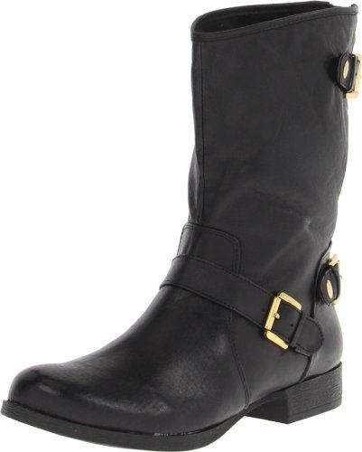 Women's Enngage Leather Boots