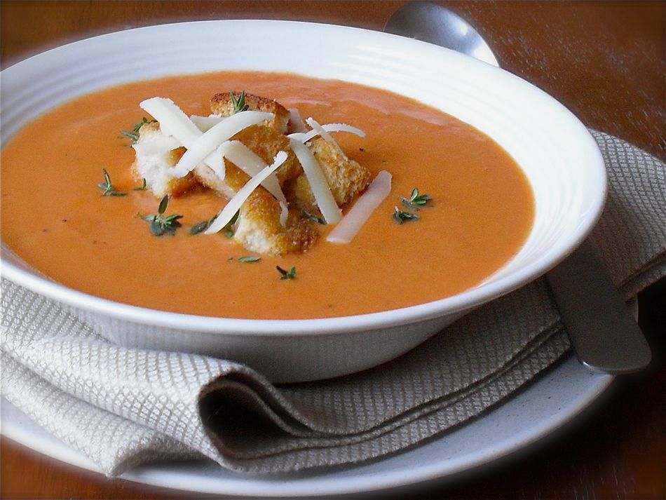 Soup, when done right, can really hit the spot. This tomato cheddar soup recipe will definitely be a popular one in your household, mainly because its creamy and absolutely brimming with flavor. This particular recipe makes six servings, and its perfect as a meal on its own, or served as an appetizer. It calls for Cabot Sharp Cheddar—which is always a popular pick—but Cabot Extra Sharp Cheddar or Cabot White Oak Cheddar can be substituted if need be. Once you serve your family this delicious…