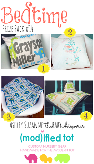 Ashley Suzanne's 2014 New Beginnings Baby Gift Guide ...