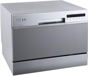 Pin On 10 Best Tabletop Dishwashers In 2020