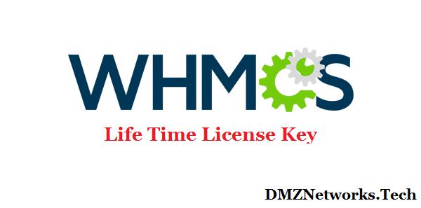 WHMCS FREE LIFETIME LICENSE KEY | Key, I will show you ...