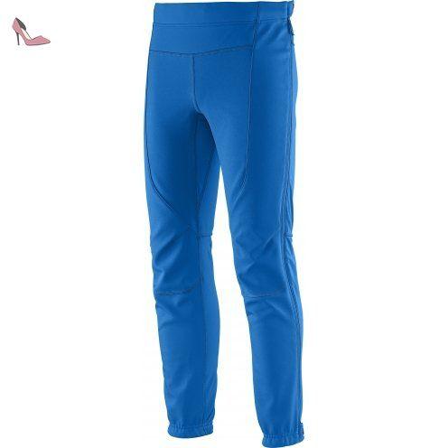 0b466e14904 Pantalon Softshell Salomon Momemtum Fz Jr Union Blue - Chaussures salomon  ( Partner-Link